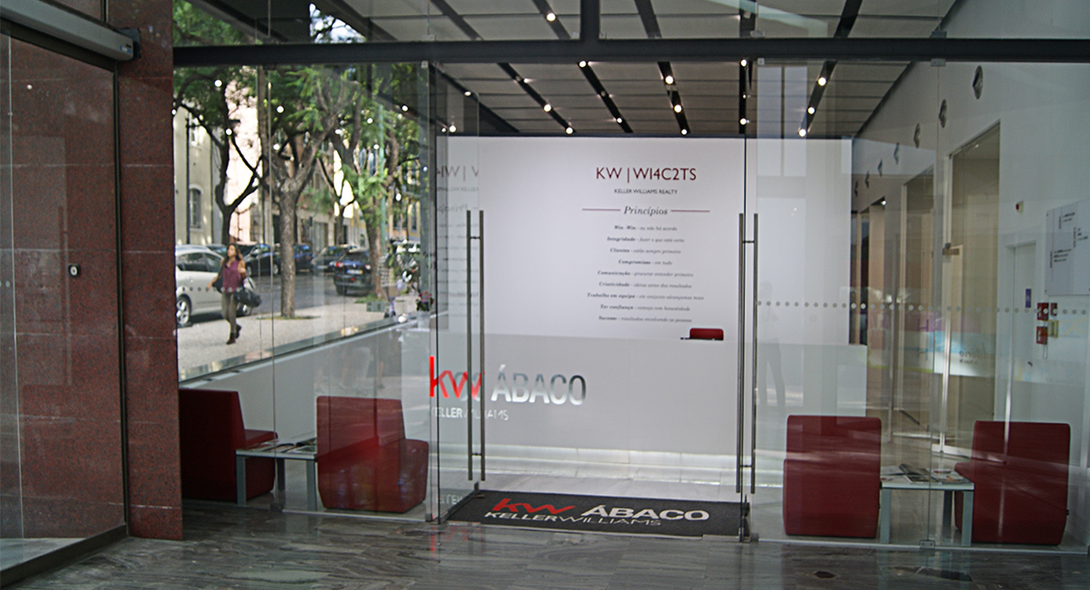 KW Ábaco - Santos