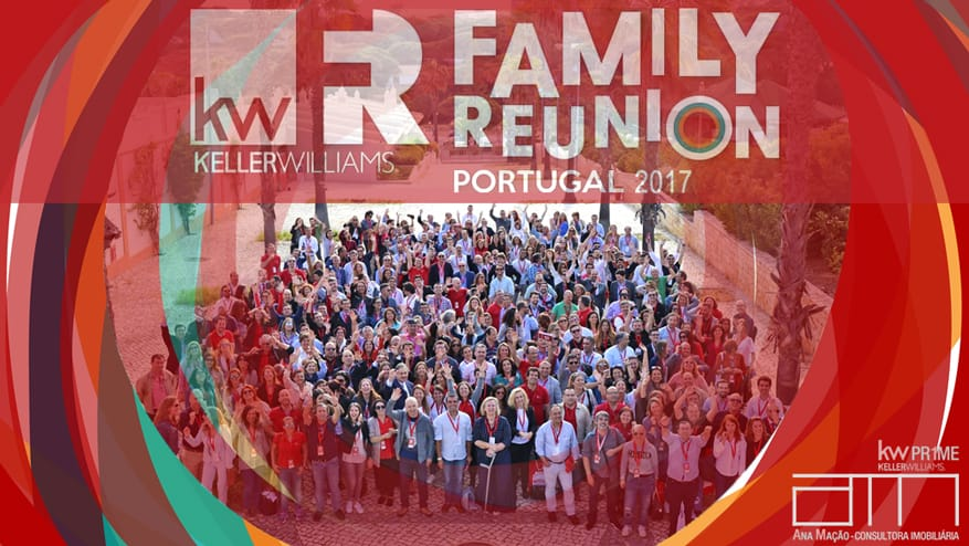Family Reunion - KW Portugal - 2017