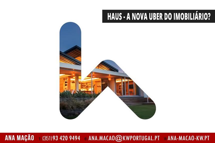 Haus: a nova Uber para o ramo imobiliário?