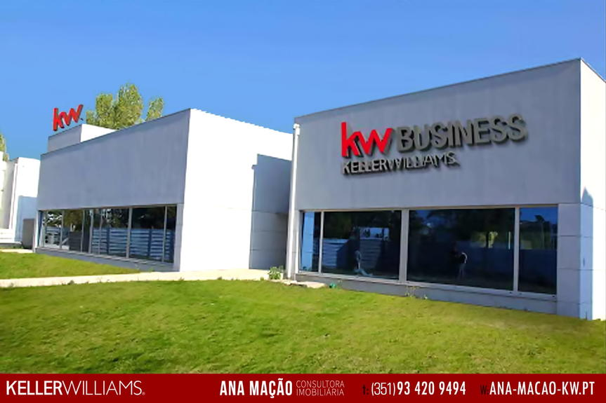 A KW Business vai investir 1.5 milhões de euros num novo Market Center de Braga