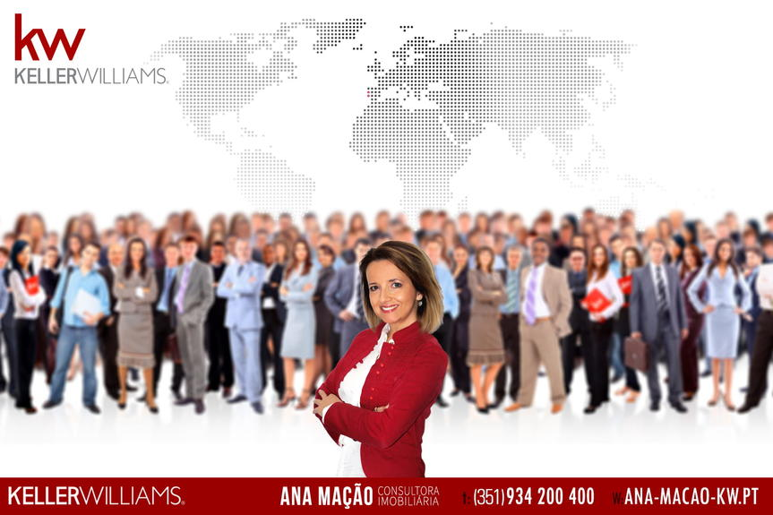 KW Portugal continua a expandir-se em Portugal