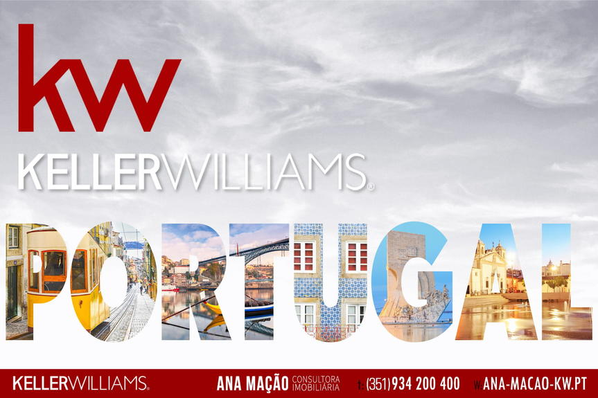 A KW Portugal pretende abrir 15 novos Market Centers em 2019