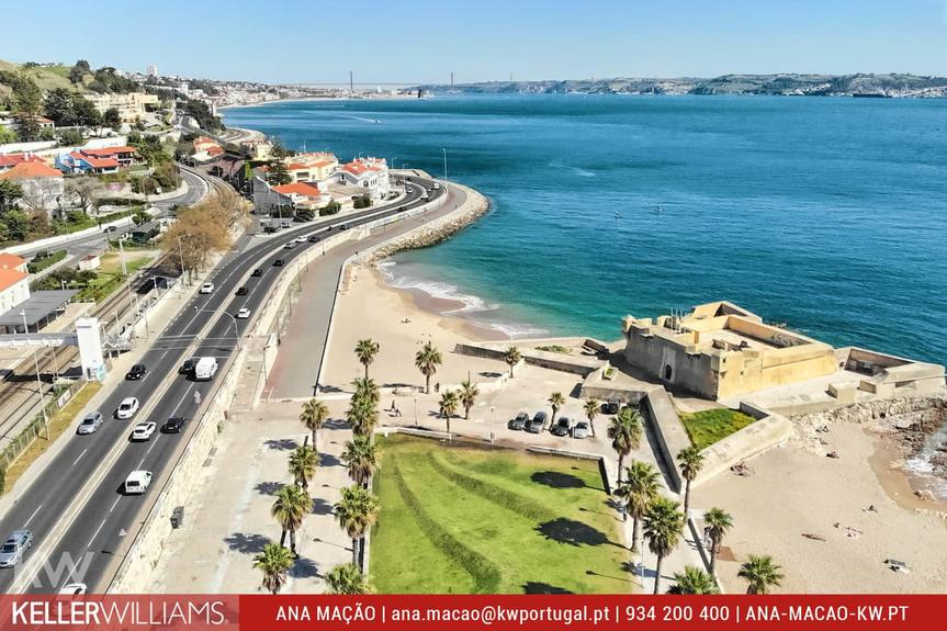 Oeiras, a municipality with a special real estate dynamic