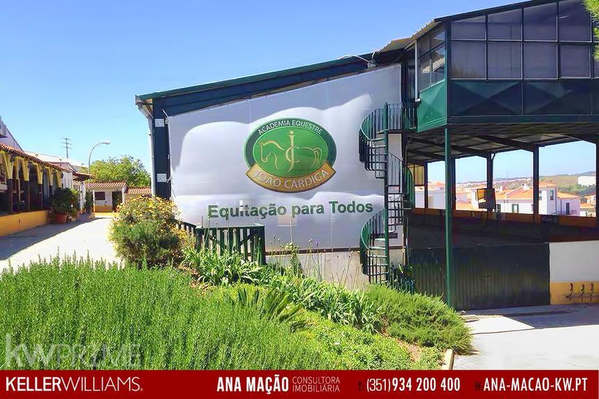 Academia e Centro Equestre João Cardiga