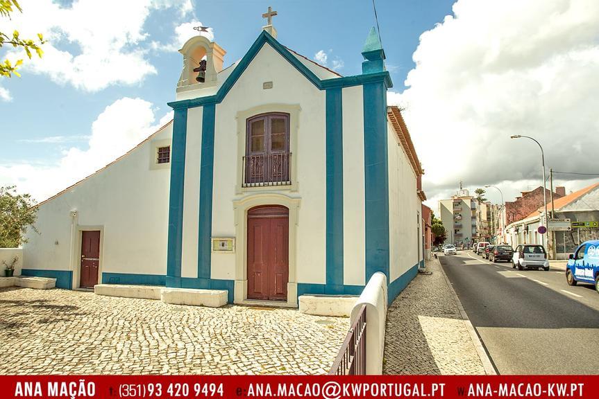 Linda-a-Velha | Capela de Nossa Senhora do Cabo