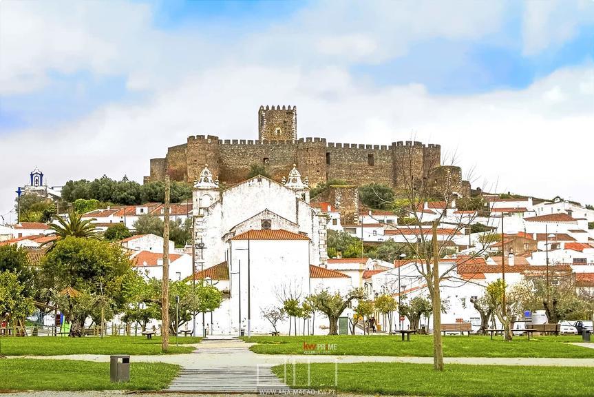 Vila de Portel