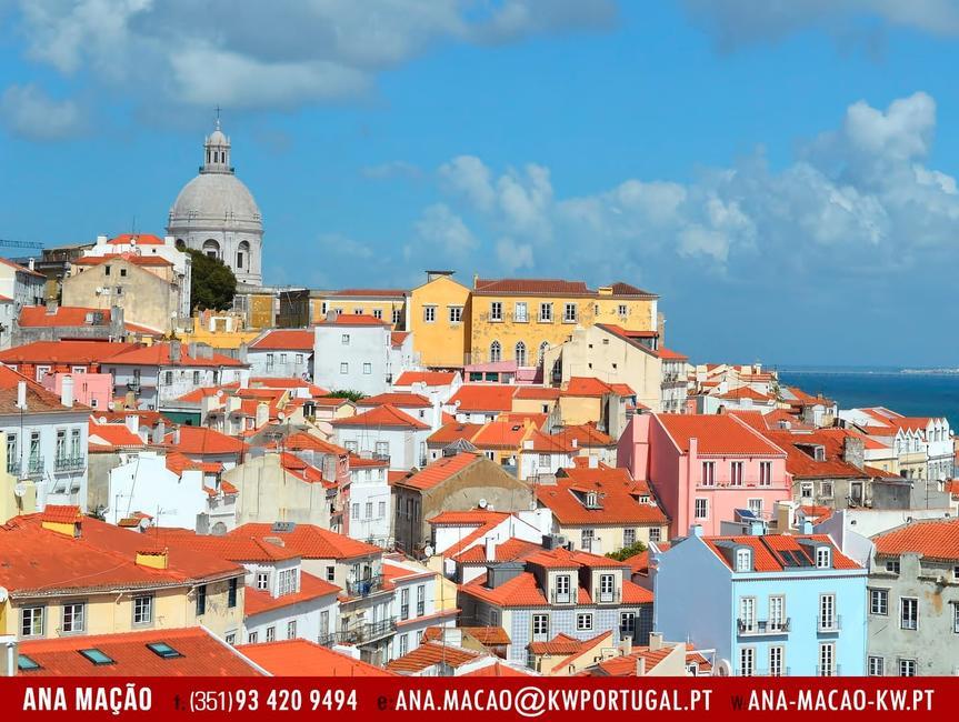 São Vicente - Lisboa