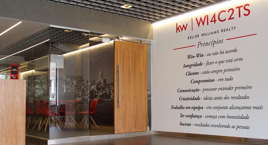 KW Ábaco - Benfica