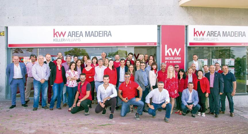 KW Area Madeira - Funchal