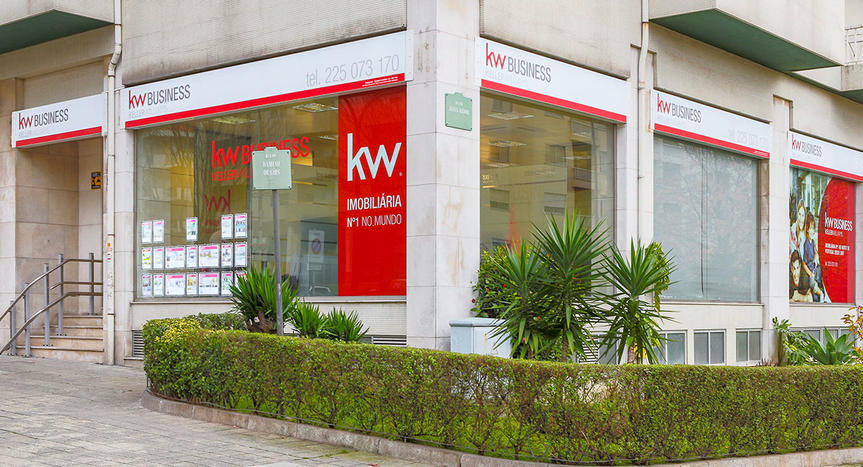 KW Business - Porto