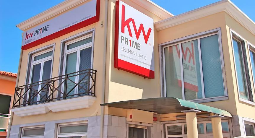 KW Pr1me - Abóboda