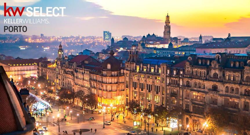 KW Select - Porto