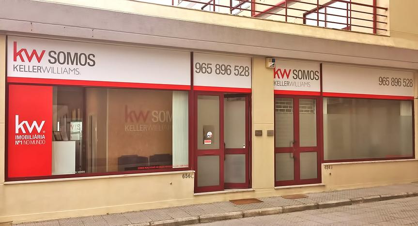 KW Somos - Vila Nova de Gaia