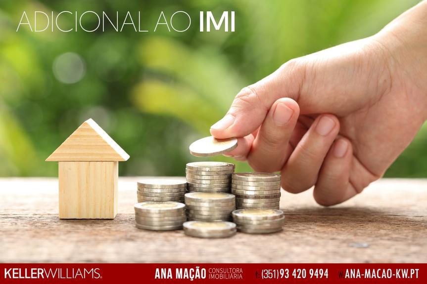 Adicional ao IMI
