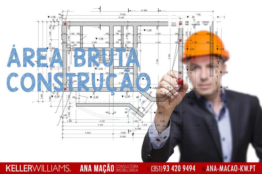 Área Bruta de Construção