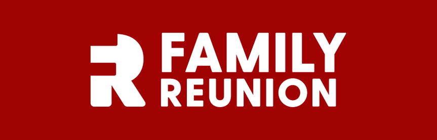 Family Reunion da Keller Williams-KW