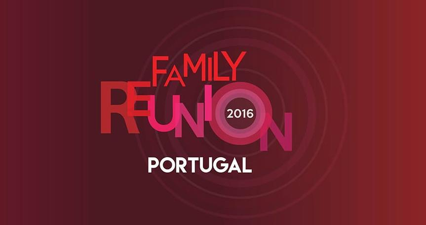 Family Reunion - KW Portugal - 2016
