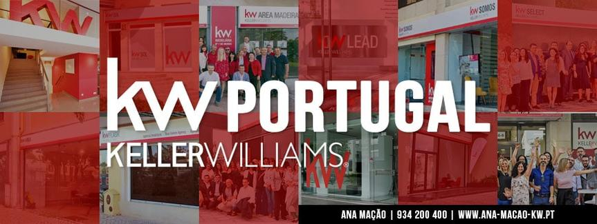 Keller Williams Portugal - Market Centers KW