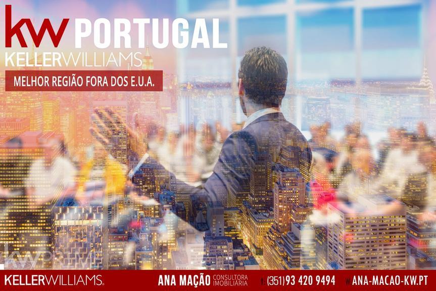 Keller Williams Portugal - Melhor região fora dos E.U.A.