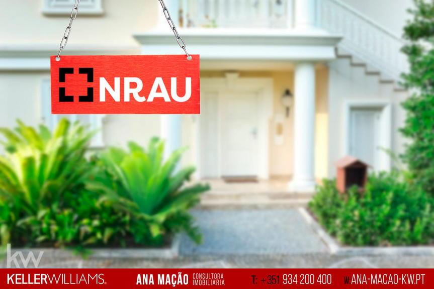 NRAU - Novo Regime do Arrendamento Urbano