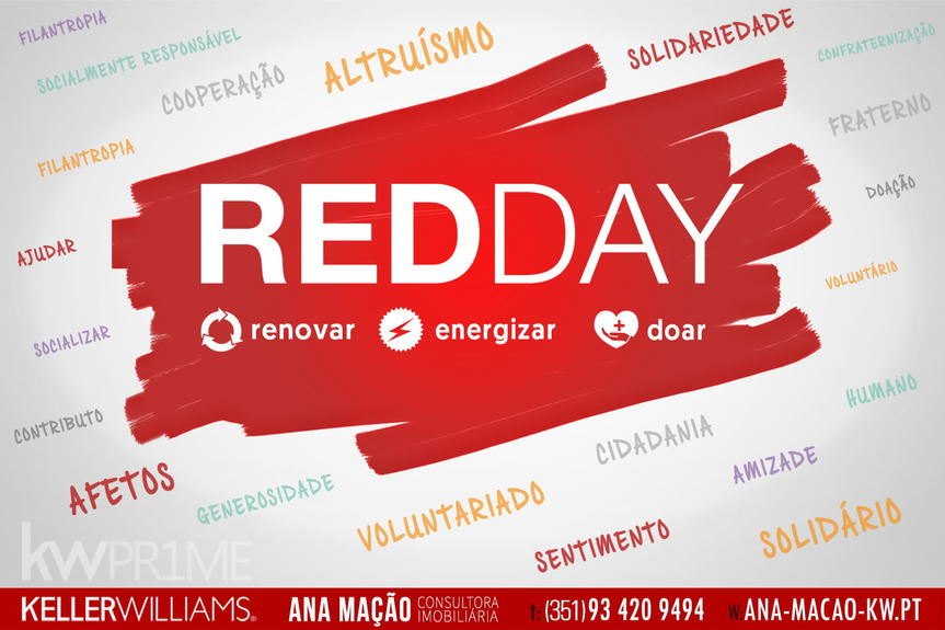 Red Day - 2018