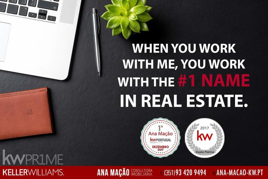 Keller Williams, a success story!