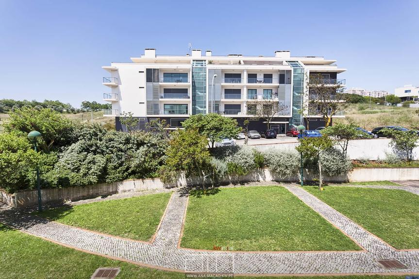 Oeiras Golf & Residence - Bright 3 bedroom apartment with view
