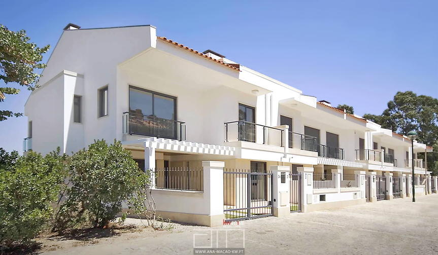 Oeiras Golf & Residence - Townhouse T4