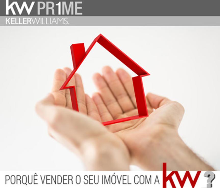Porquê vender o seu imóvel com a KW ?
