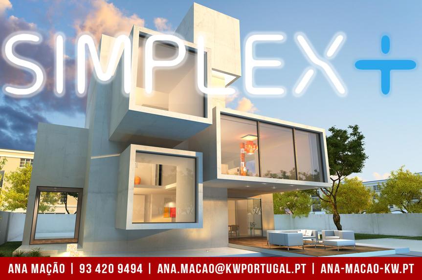 Medidas SIMPLEX+2016 para o Imobiliário