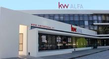 KW Alfa - Porto