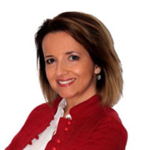 Ana Mação - Consultant Immobilier KW-Keller Williams