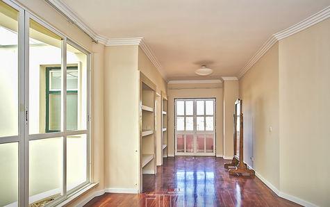 2e étage couloir