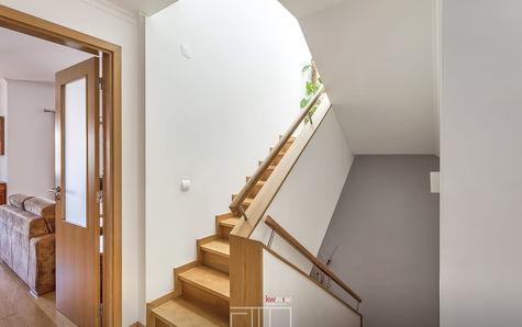 Corredor do 2º piso