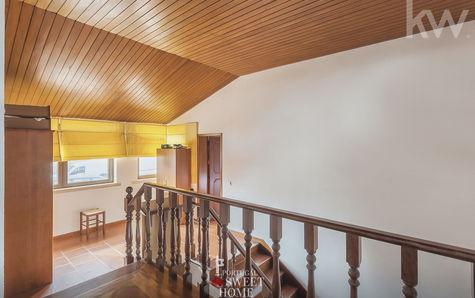 Hall do piso 1
