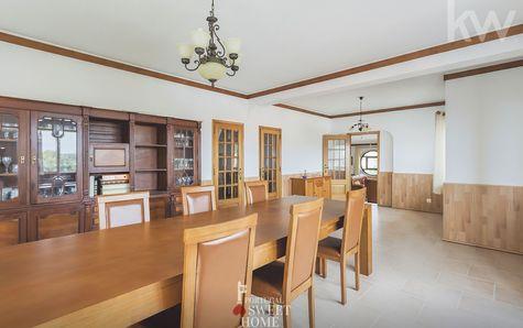 Sala de refeições (35m2)