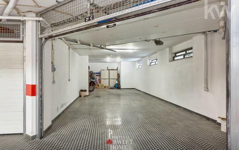 Garagem p/4 viaturas (60m2)