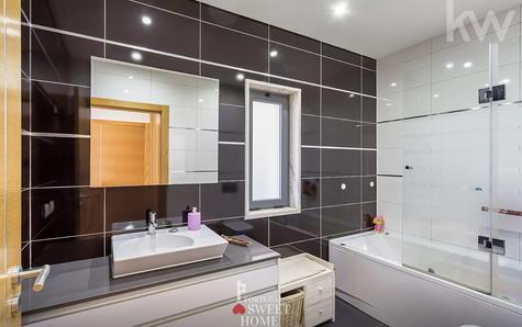 Casa de banho da suite