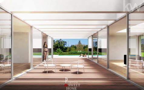 Project - Ground Floor