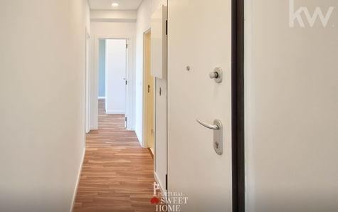 Couloir de la maison
