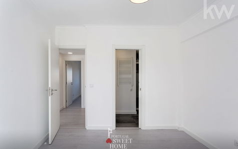 Suite with WC