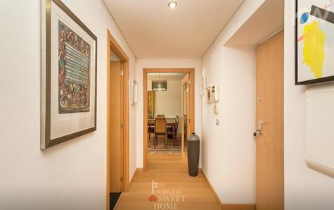 Couloir et hall