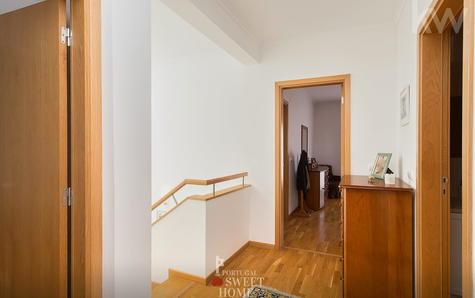 Couloir du 2e étage
