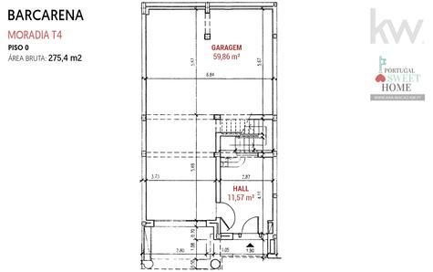 Floor Plan of the garage
