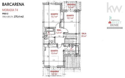 2st floor plan