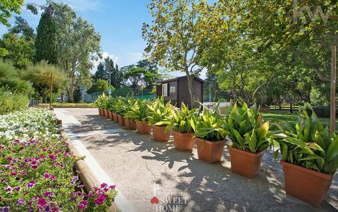 Quinta da Alagoa Park