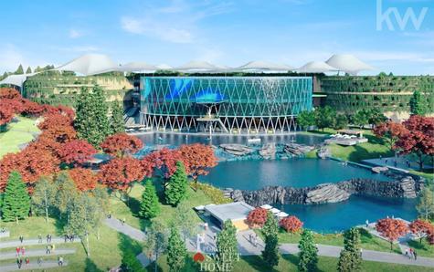 Aquaterra Project