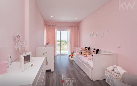 Chambre de 20 m²