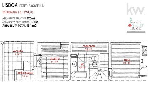 Plan d'étage 1