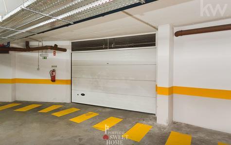 Garage pour 3 véhicules (49 m2)